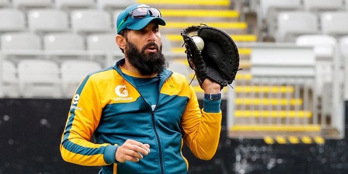 """""""We have defeated South Africa, not no. 12 ranked team"""", says Misbah-ul-Haq"""