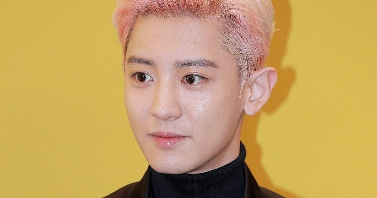 Chanyeol EXO L