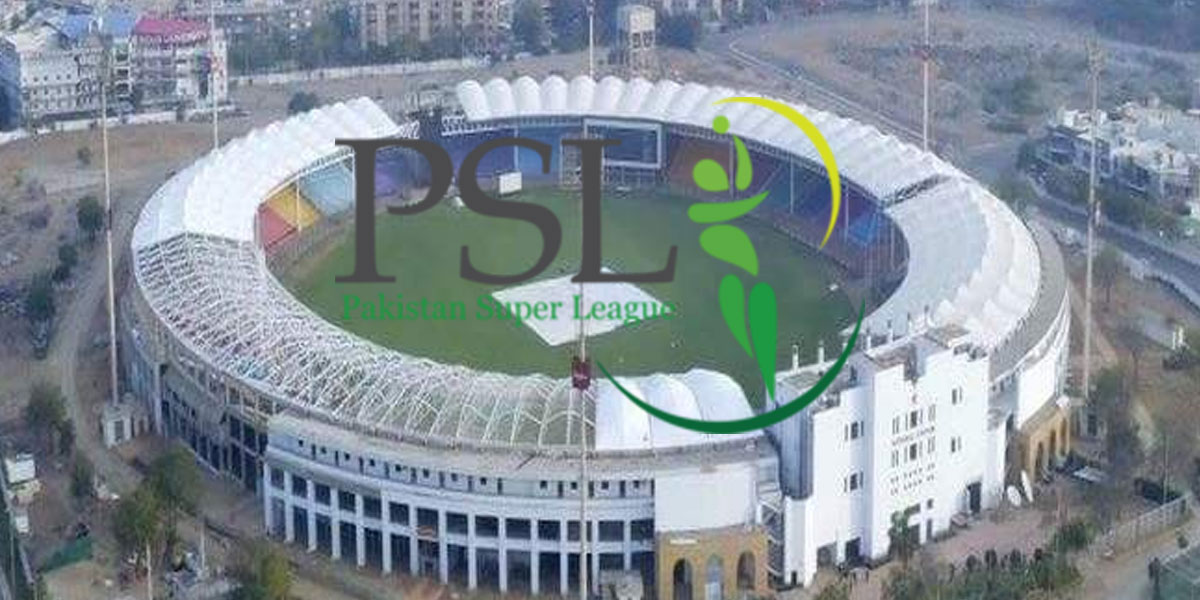 PSL 6 remaining matches
