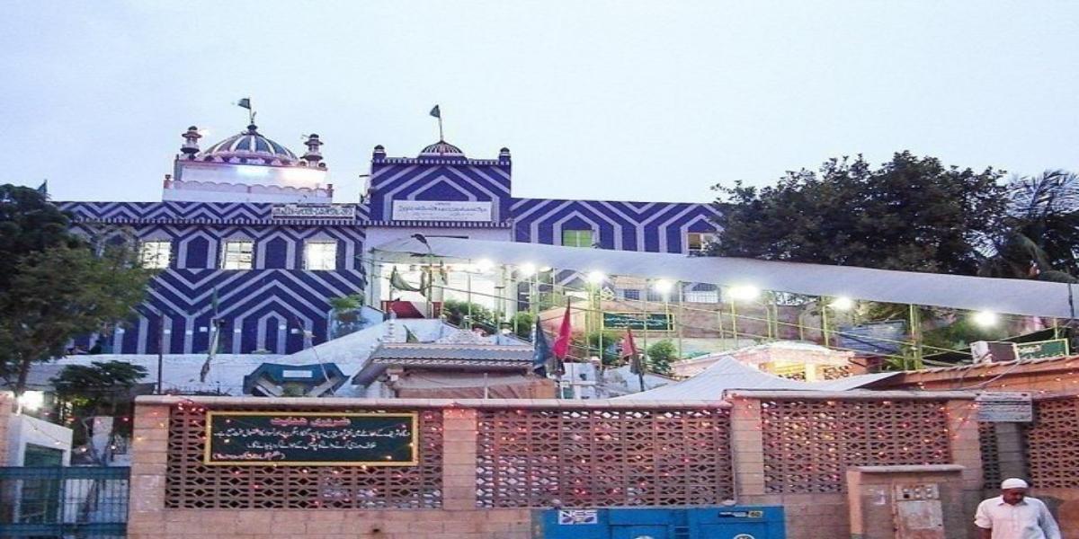 Shrines to shut in Sindh