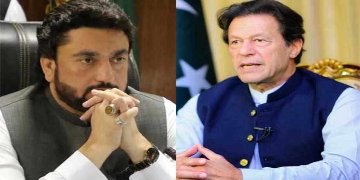 Senate Elections 2021 Shehryar Afridi vote wasted