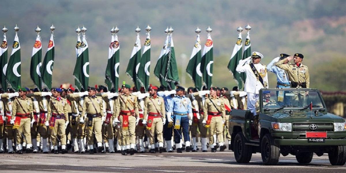 Pakistan Day parade rescheduled