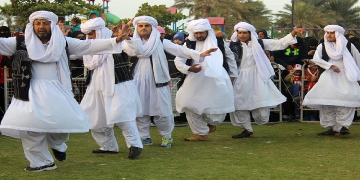 Baloch Culture Day