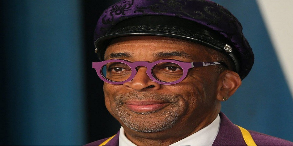 Cannes Film Festival Spike Lee