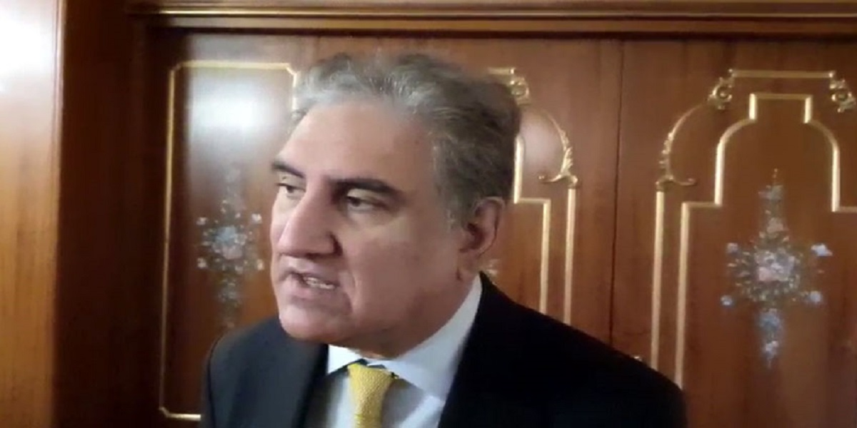 No military solution to Afghan conflict, says FM Qureshi