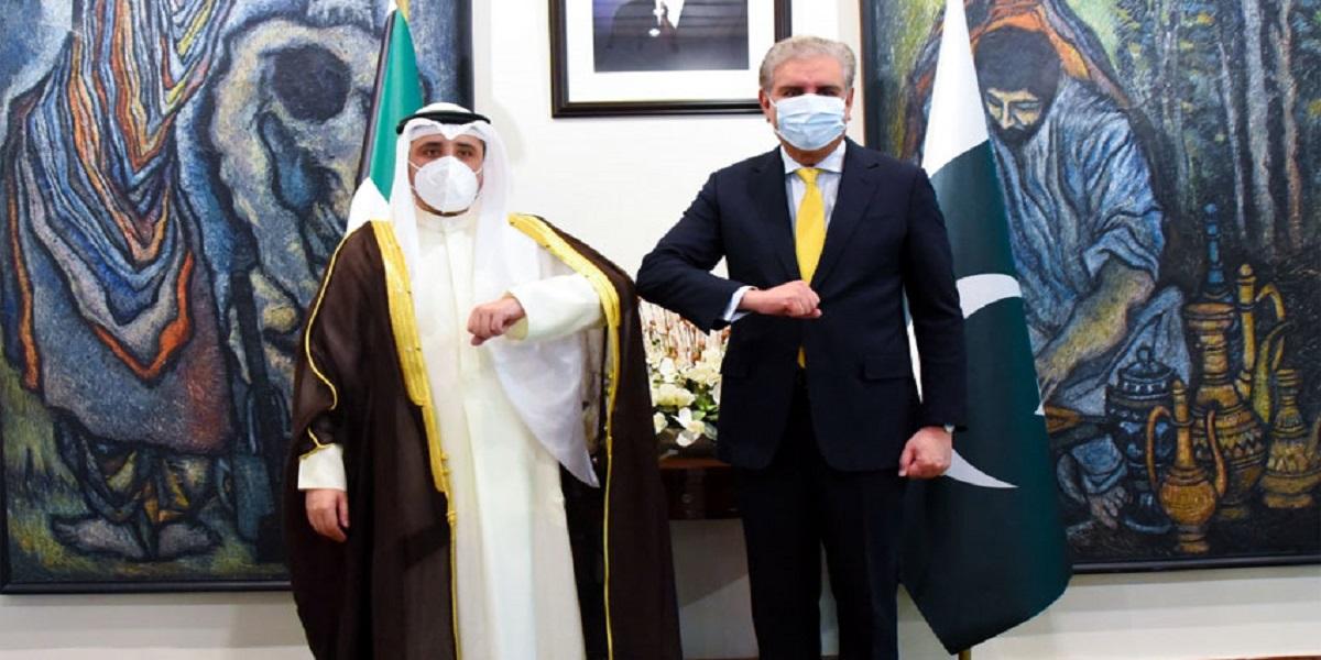 Pakistan Kuwait