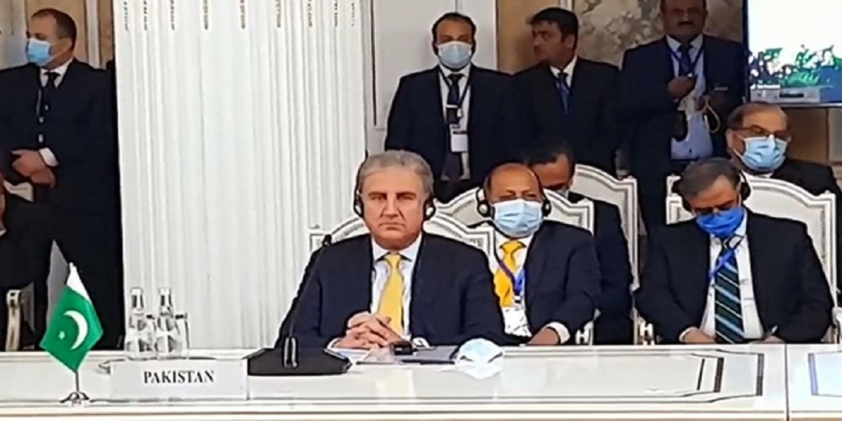 Pakistan reiterates support for peace & stability in Afghanistan