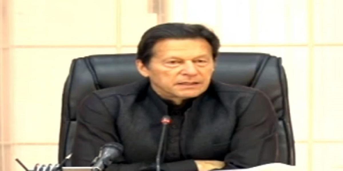 Imran Khan Malakand