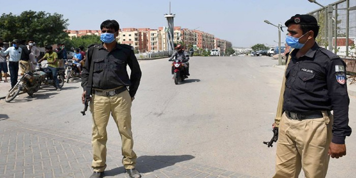 Karachi: Micro Smart Lockdown Implemented In Central District