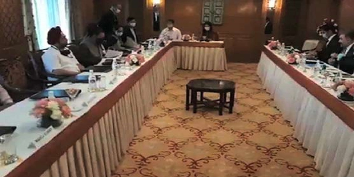India Pakistan Indus Water treaty