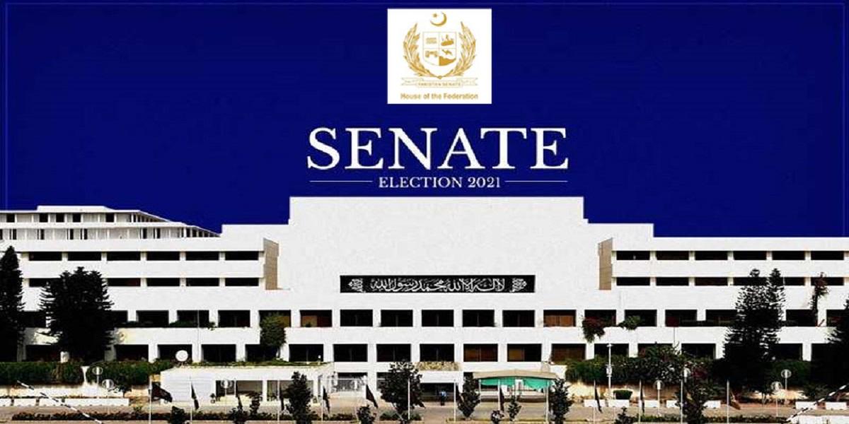 Senate election 2021