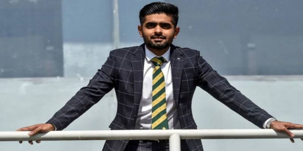 Babar Azam wins ICC men's Player of the Month for April 2021