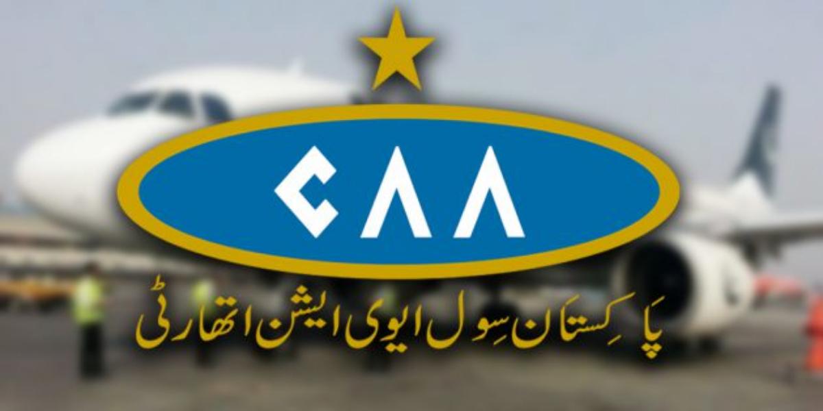 CAA Revokes Flight Permit From Dubai To Peshawar For Violating SOPs