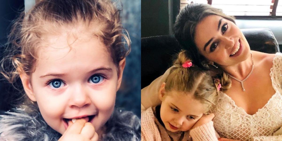 Esra Daughter