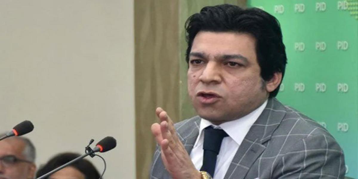 Faisal Vawda SHC ECP