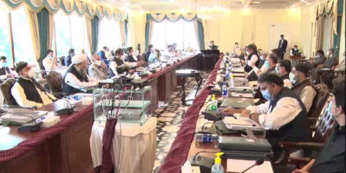 Cabinet Approves Action Against Oil Marketing Companies, Petroleum Dealers