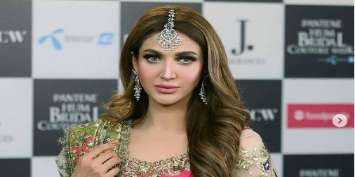 Sana Fakhar