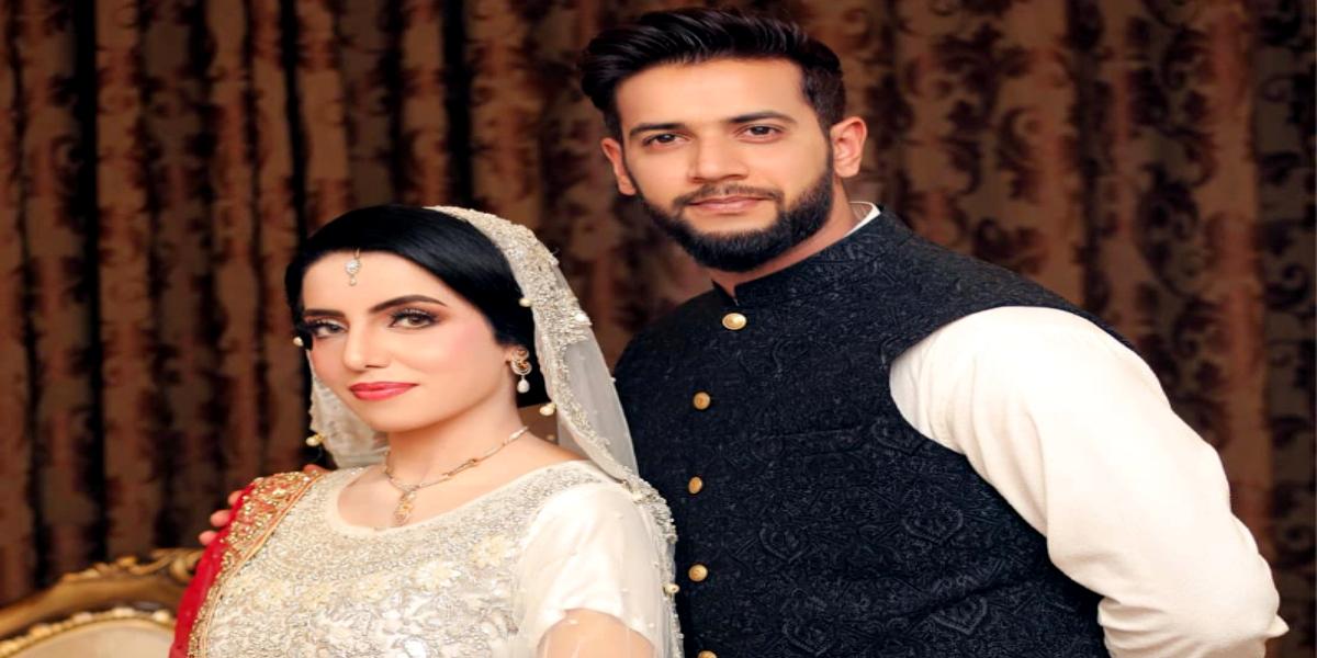 Cricketer Imad Wasim, Wife Sania Ashfaq welcome baby girl