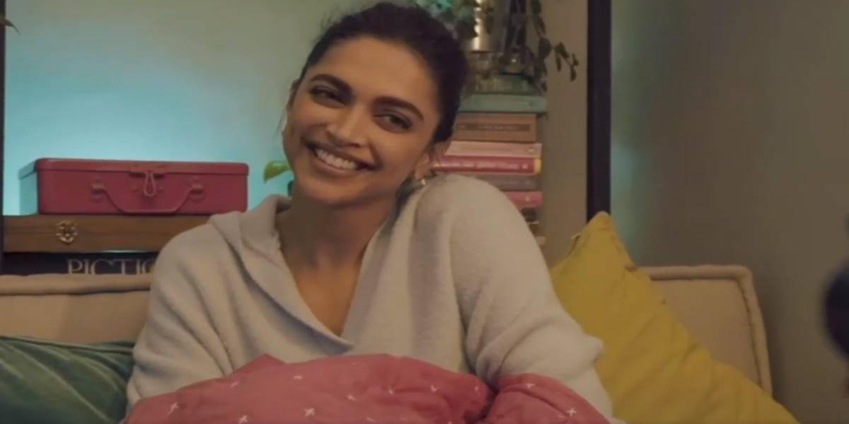 Deepika Padukone's life