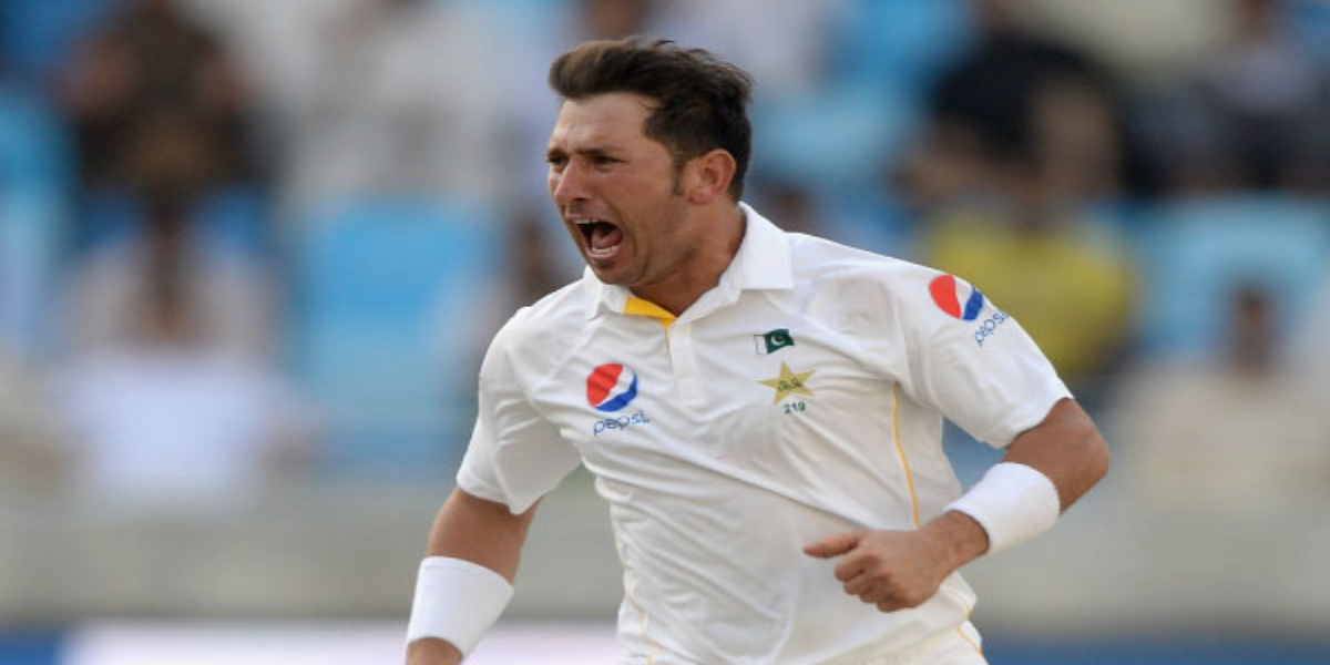 Is PCB going to take disciplinary action against Yasir Shah?