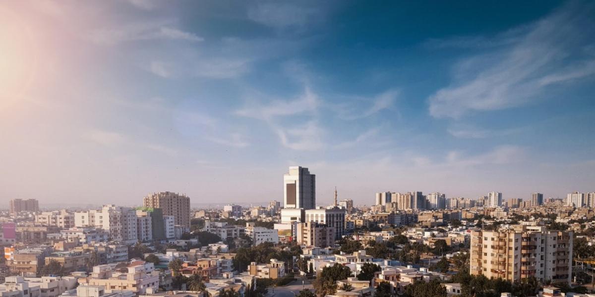 Property prices Karachi