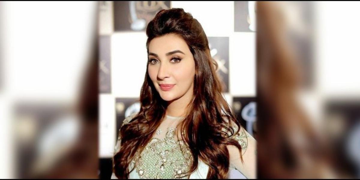 Aisha Khan latest photo
