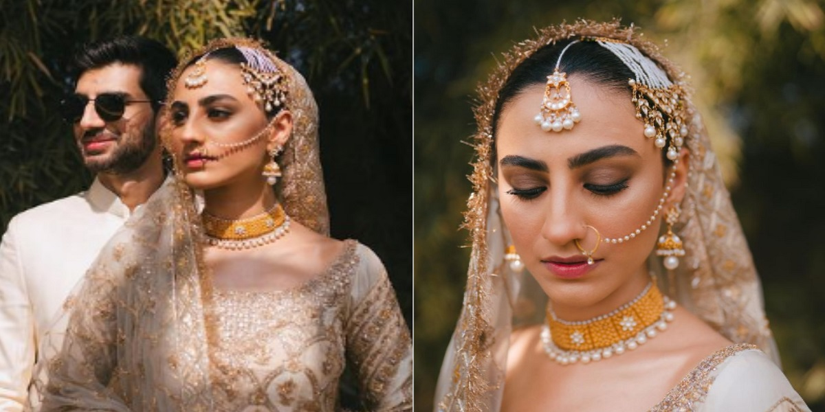 Rehmat Ajmal wedding