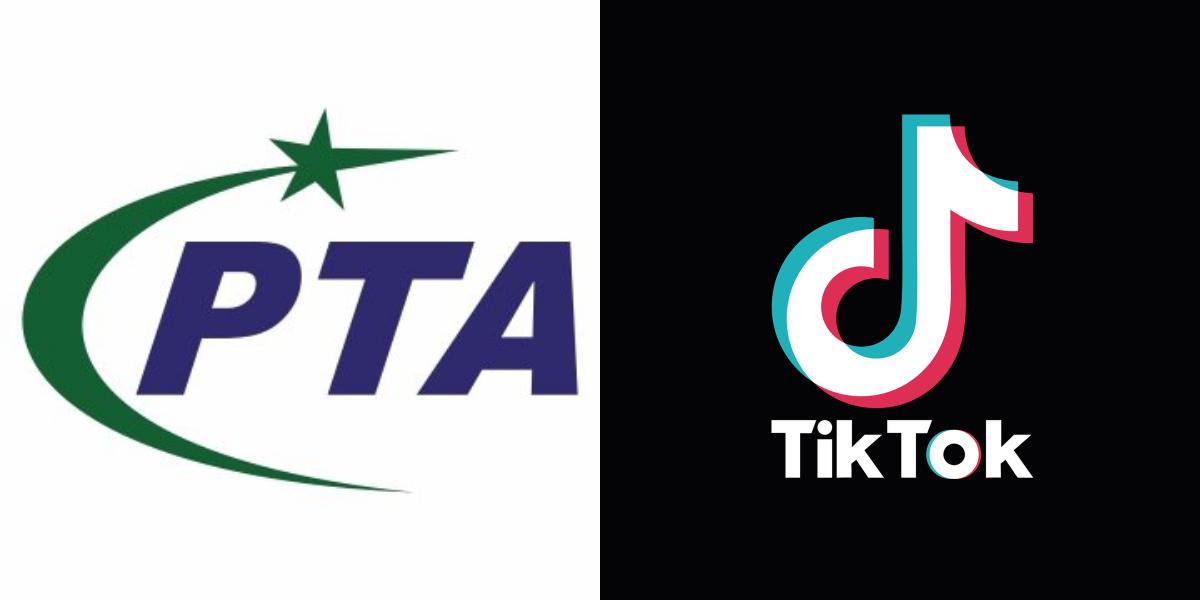 PTA blocks TikTok in Pakistan