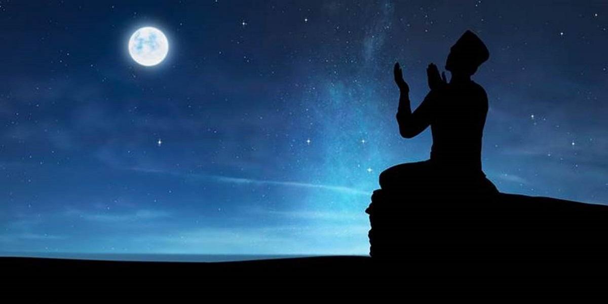 Shab-e-Barat The night of forgiveness