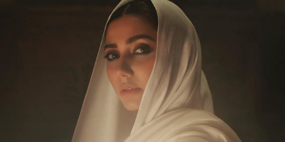 Mahira Khan Completed 10 Year's In Industry An An Actor