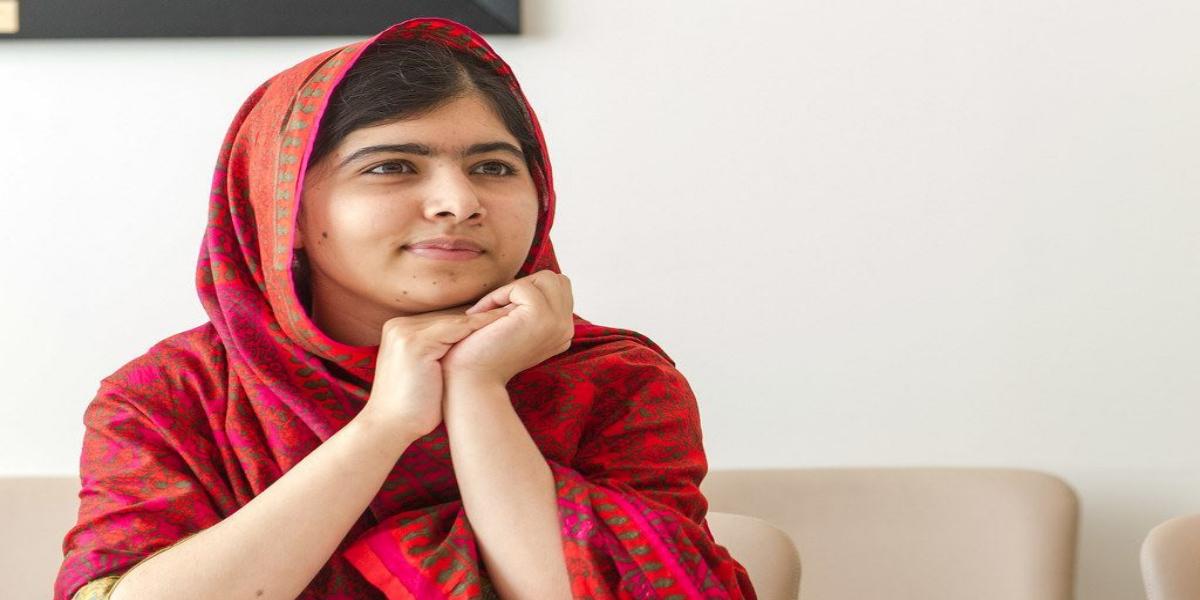 Malala Yousafzai favourite shows