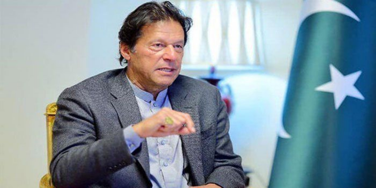 Prime Minister Approves Summary To Ban Tehreek-e-Labbaik