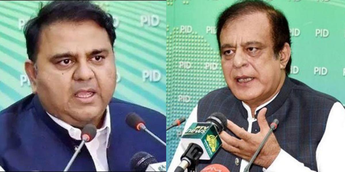 PTI leaders test Coronavirus negative