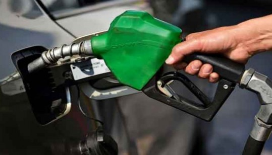 Petrol price remain unchanged till 31st May