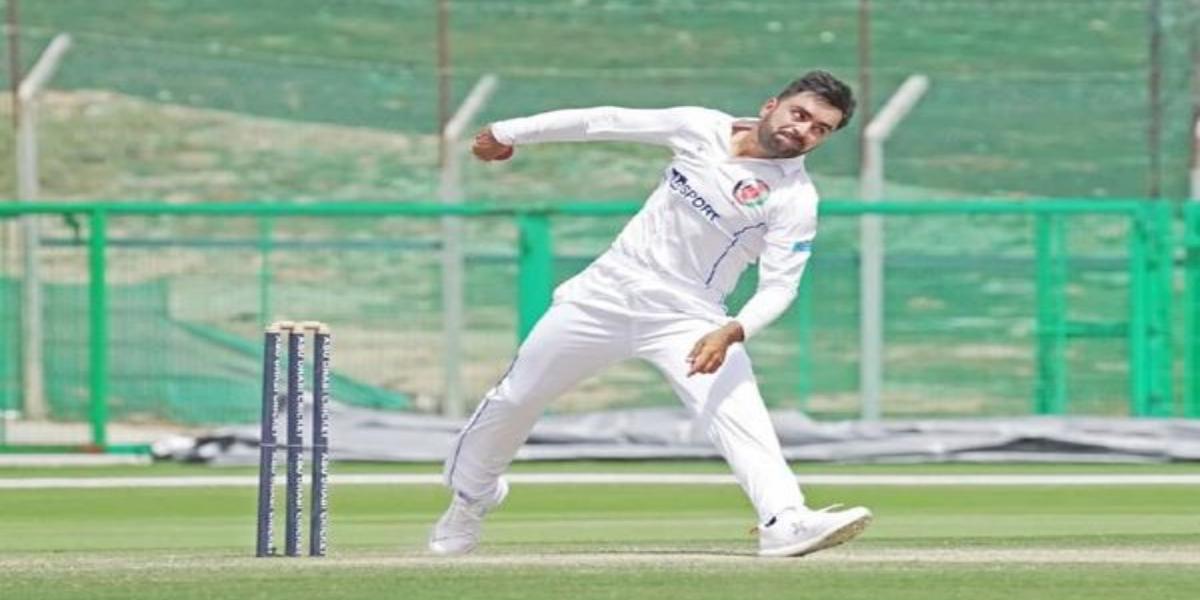 Rashid Khan bowling record