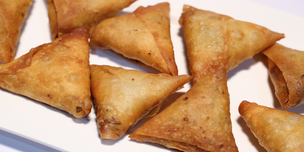Samosa conflict killed two