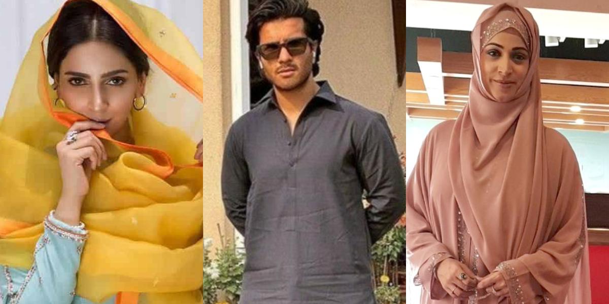 Shab-e-Barat Pakistani celebrities
