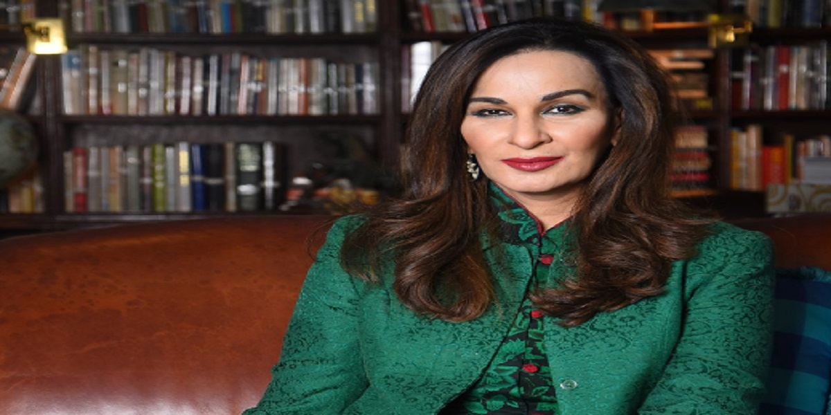 Govt. Showing Dubious Growth Figures To Cover Up Incompetence: Sherry Rehman