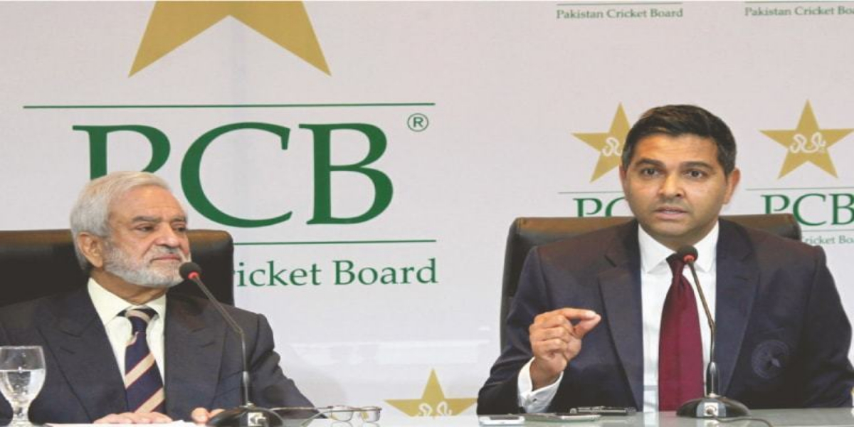 Wasim Khan: challenges PCB faced during the Shift of PSL-6 to UAE