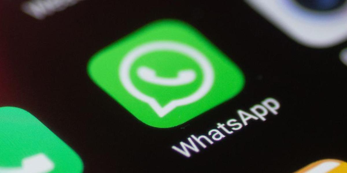 WhatsApp mute feature