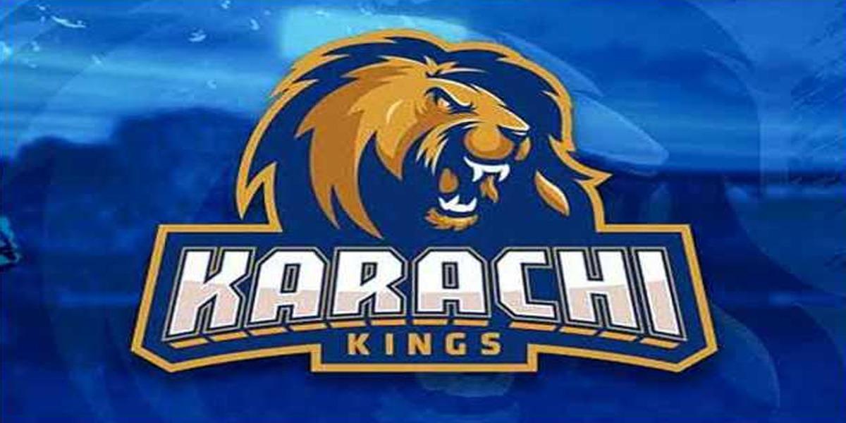 Karachi Kings Kamran Khan COVID-19