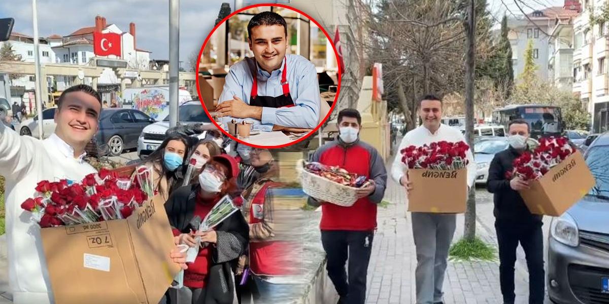 Czn Burak Turkish Chef
