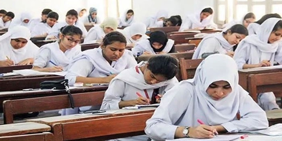 BISE Punjab exams schedule announced