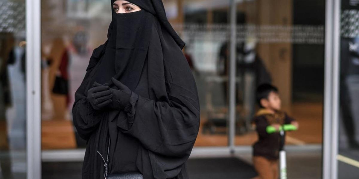 Switzerland Burqa Ban