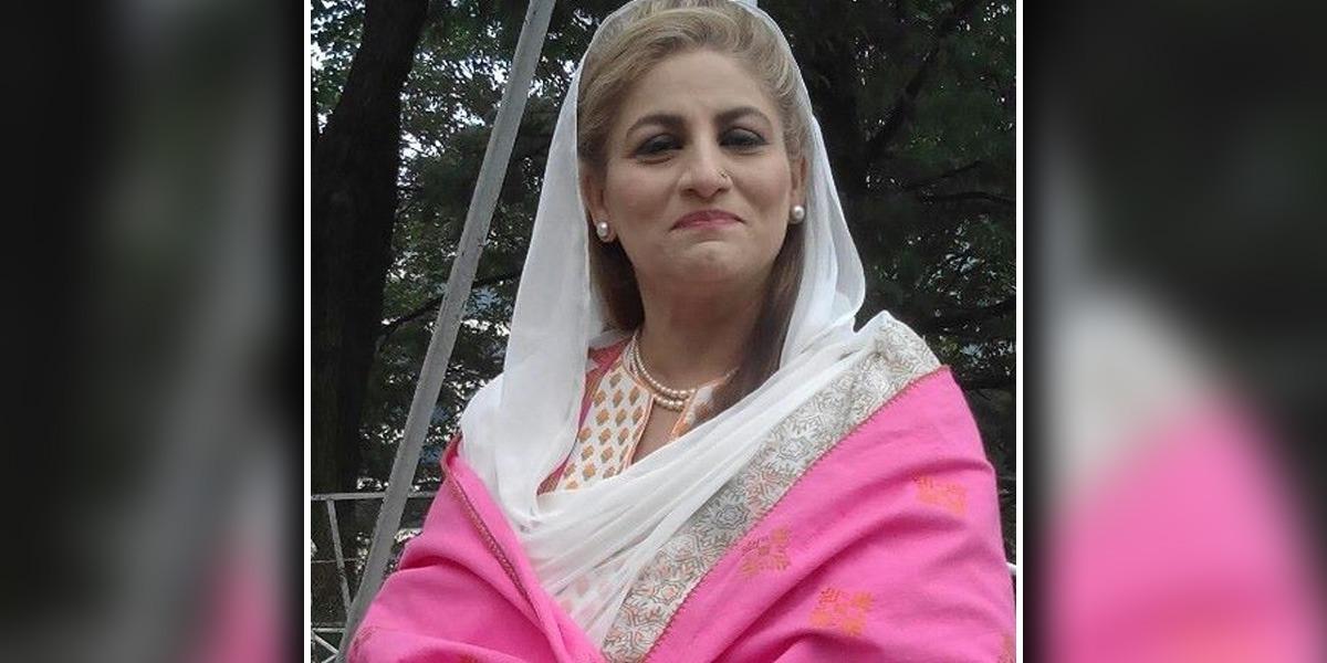 Gul e Rana politics