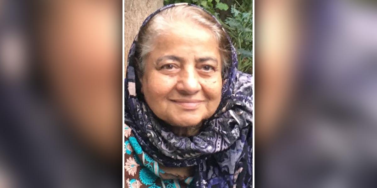 Mrs. Shama Khalid