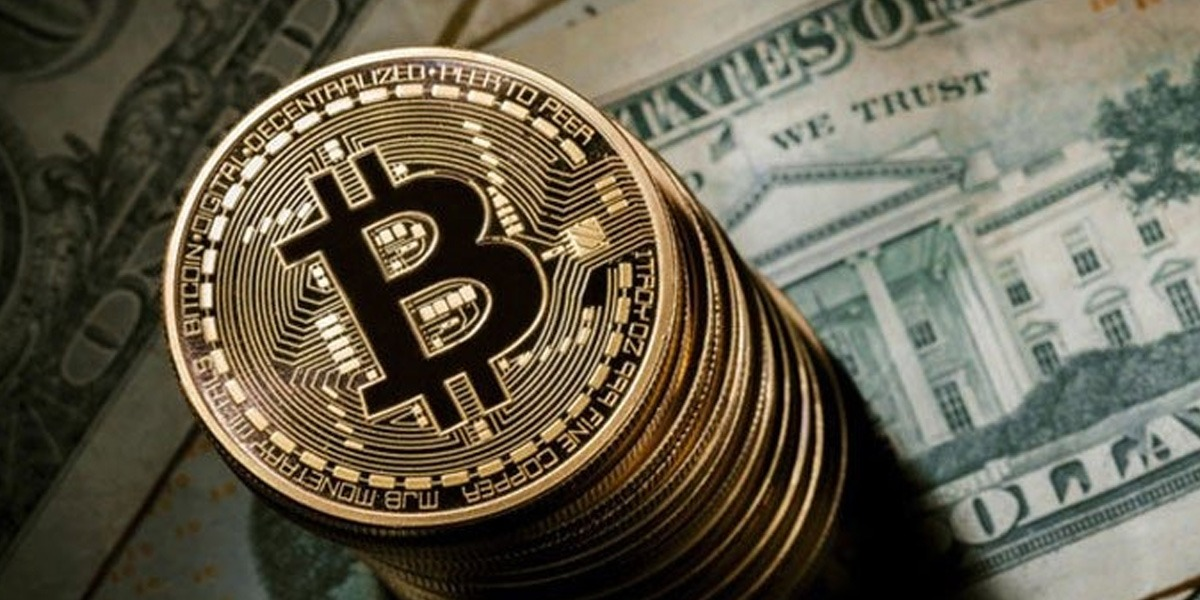 Bitcoin Value Increased