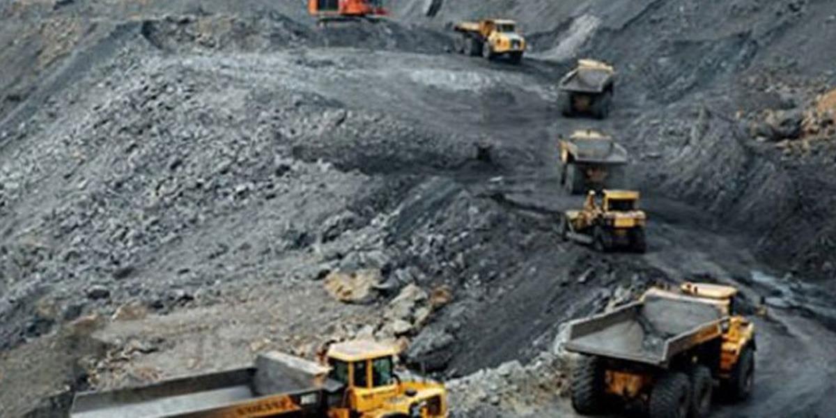 Balochistan Coal Min Incident