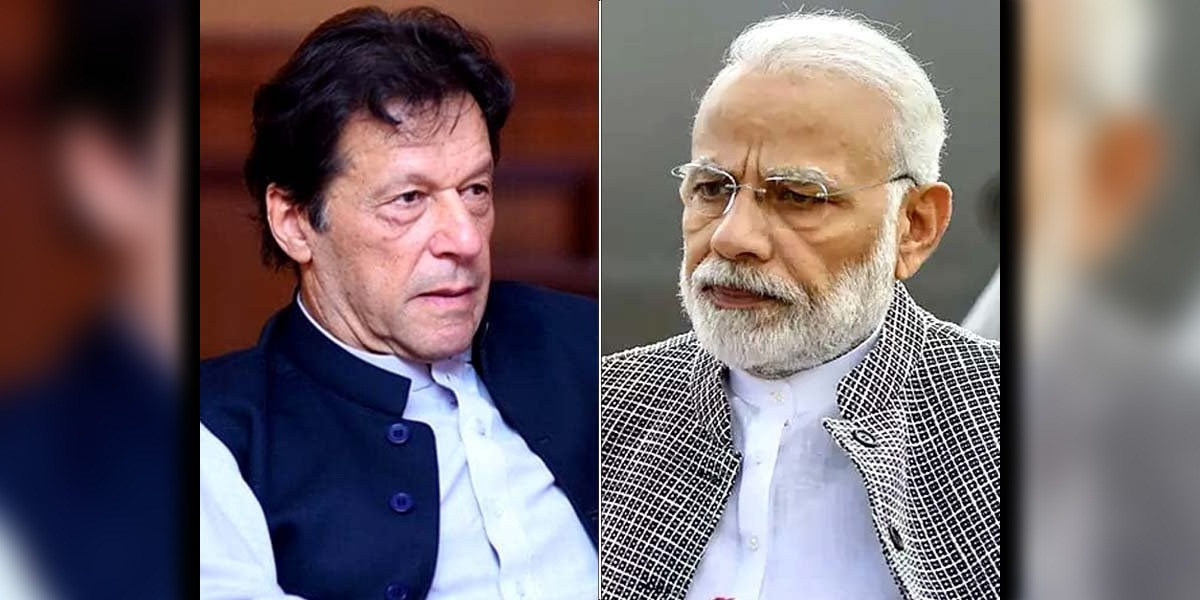 India's Modi, Other Leaders Pray For PM Imran's Robust Health