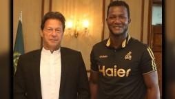 Daren Sammy criticizes Eng and NZ over Pak tour cancellation